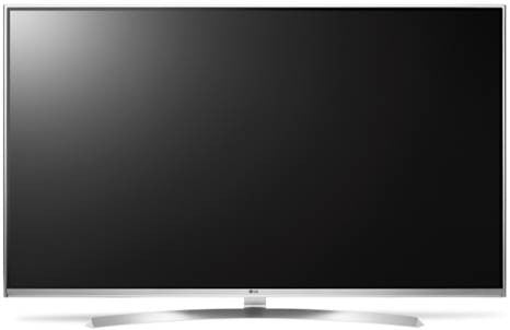 "LG (New) UH8500 55UH8500 55"" 4K 240Hz, 3D, UHD TV w/ HDR Plus & webOS 3.0"