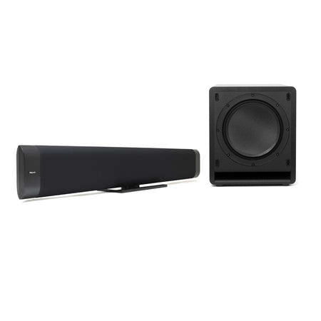 G42 Klipsch Gallery G-42 Passive Home Theater System