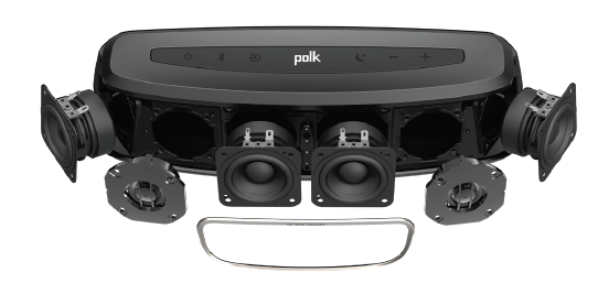 Polk Audio Select Magnifi Mini Home Theater Sound Bar System Hd Furniture