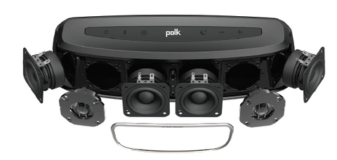 Polk Audio Select MAGNIFI-MINI Home Theater Sound Bar System
