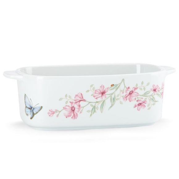 Butterfly Meadow® Loaf Pan by Lenox