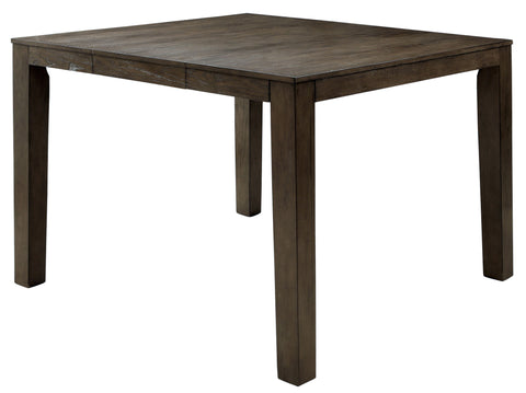 Anton Transitional Counter Height Table - HD Furniture