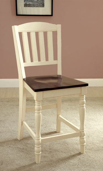 Belva Country Counter Height Chair - HD Furniture