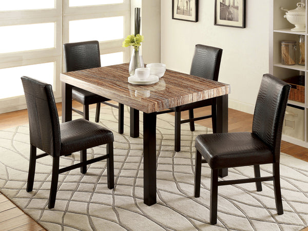 Altadita Contemporary Dining Table - HD Furniture