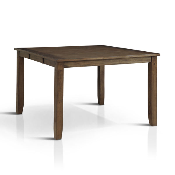 Elizabeth Transitional Counter Height Table
