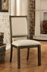 Dubas Industrial Side Chair