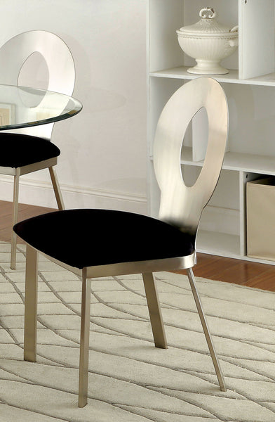 Yorba Contemporary Side Chair