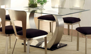 Lindah Contemporary Dining Table