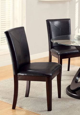 Ashcroft Contemporary Counter Height Chair - HD Furniture