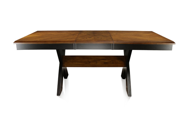 Laureno Transitional Dining Table