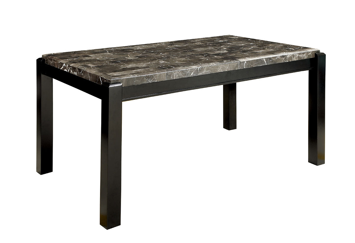 Alice Contemporary Counter Height Table
