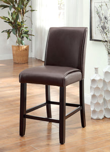 Roweena Contemporary Counter Height Chair