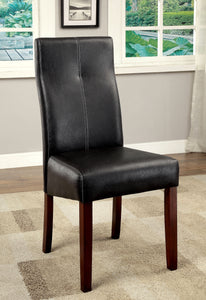 Wren Contemporary Side Chair