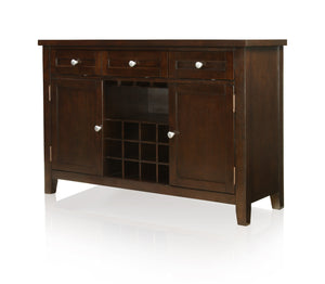 Tawny Contemporary Server