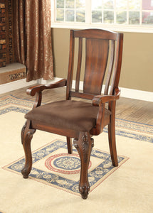 Hallie Transitional Accent Chair