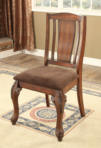 Hallie Transitional Side Chair