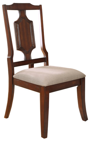 Aylie Traditional Side Chair - HD Furniture