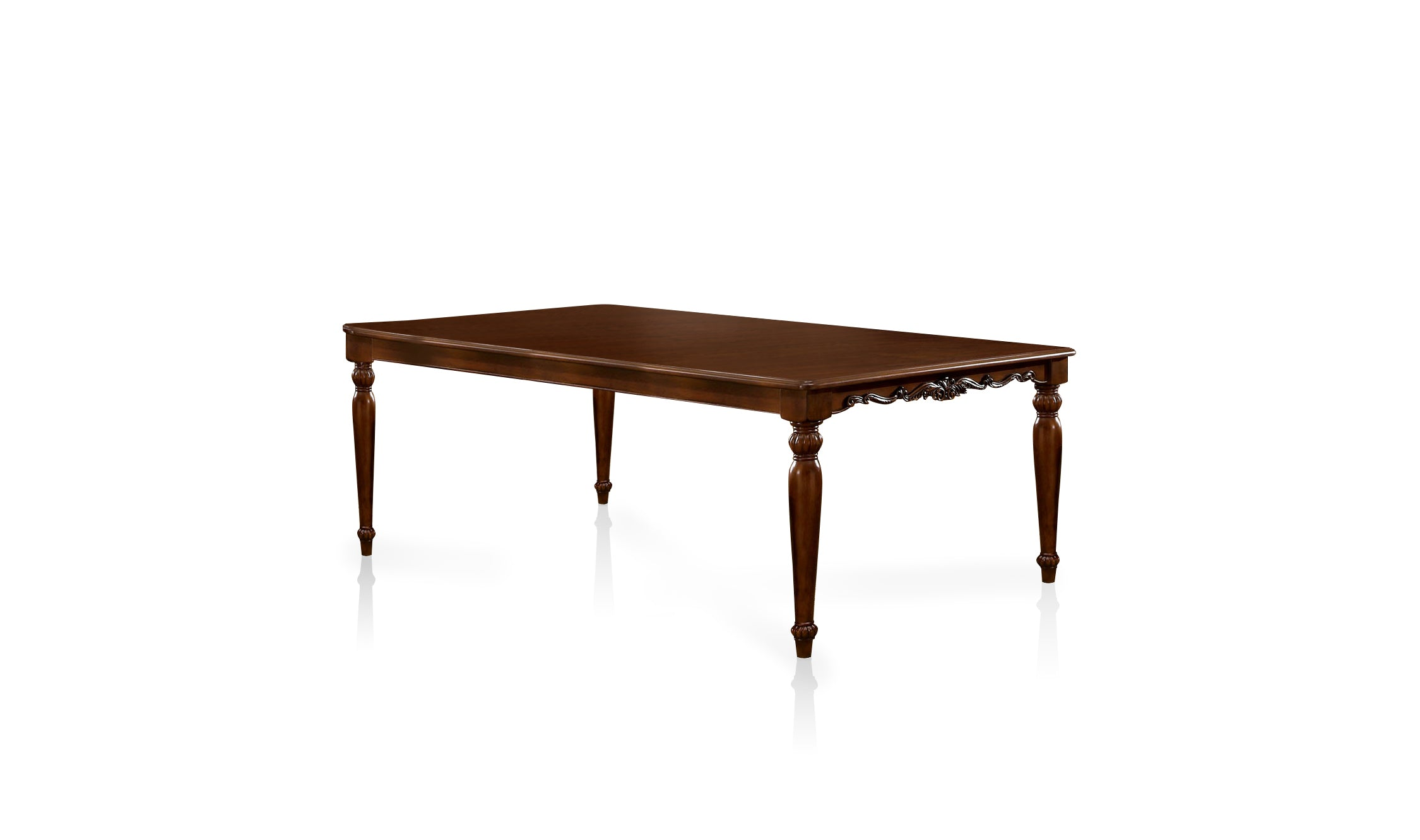 Dimitre Traditional Dining Table