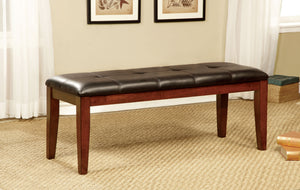 Joseline Transitional Dining Bench