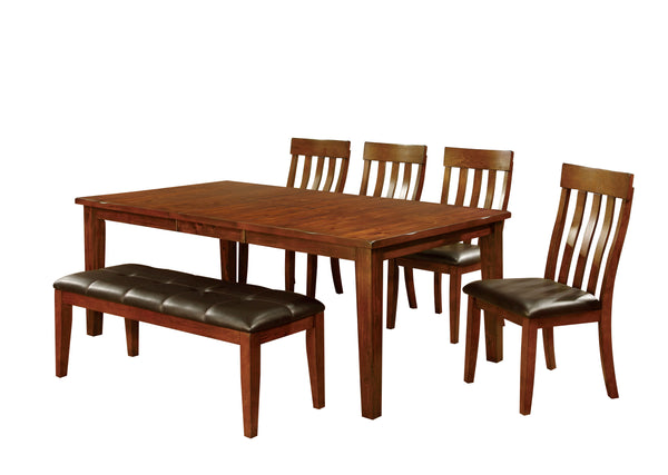 Joseline Transitional Dining Table