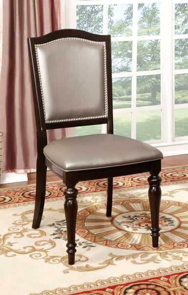 Walt Transitional Side Chair