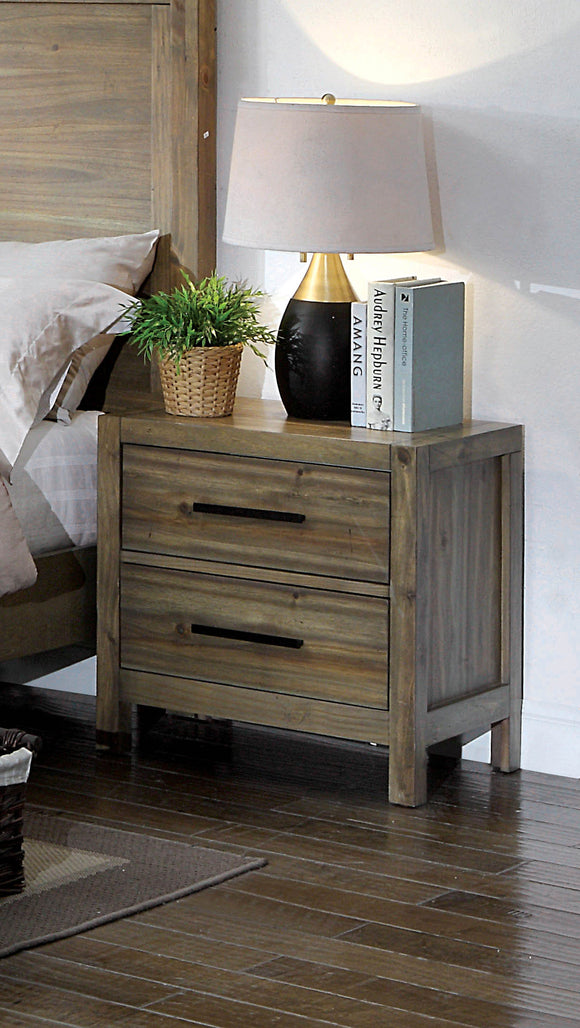 Lanta Contemporary Nightstand