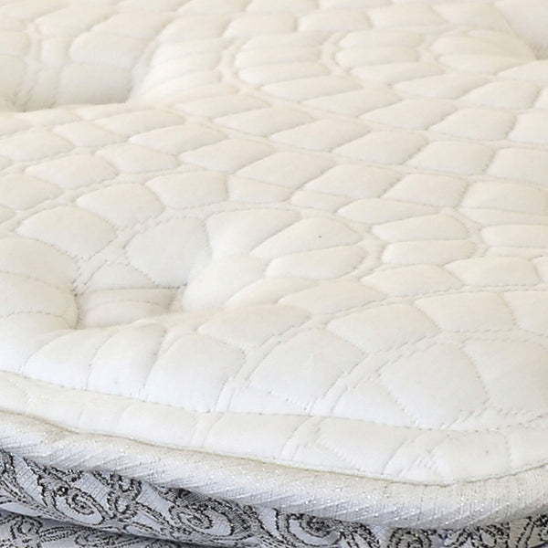 "Keating 14"" Pillow Top King-Size Mattress with Gel Memory Foam"