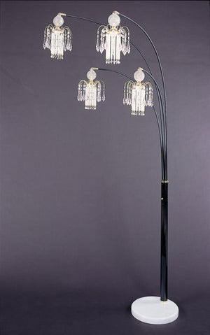 Floor Lamp by Coaster