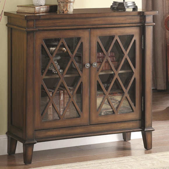 Accent Cabinet by Coaster - HD Furniture