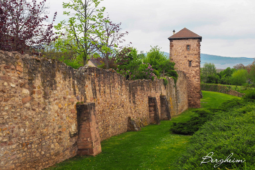 Alsace Bergheim France INVIN Travel & Jewelry