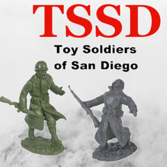 Toy Soldiers of San Diego