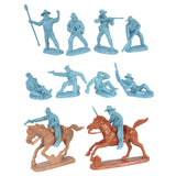 Civil War Cavalry Wounded Soldiers by TSSD