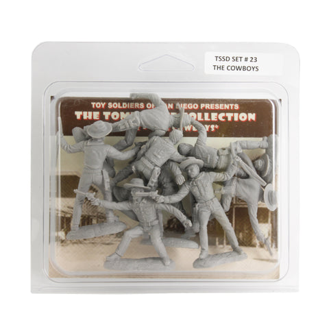 Tombstone Series 2 'The Cowboys' by TSSD