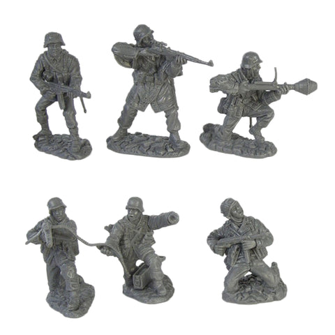 WWII German Elite Troops by TSSD