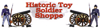 Historic Toy Soldier Shoppe