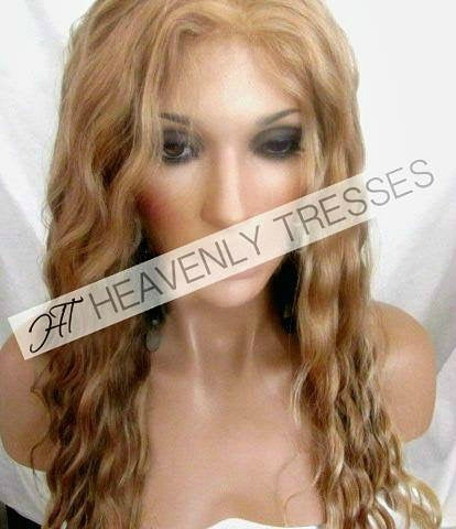Blonde Stock Lace Wigs