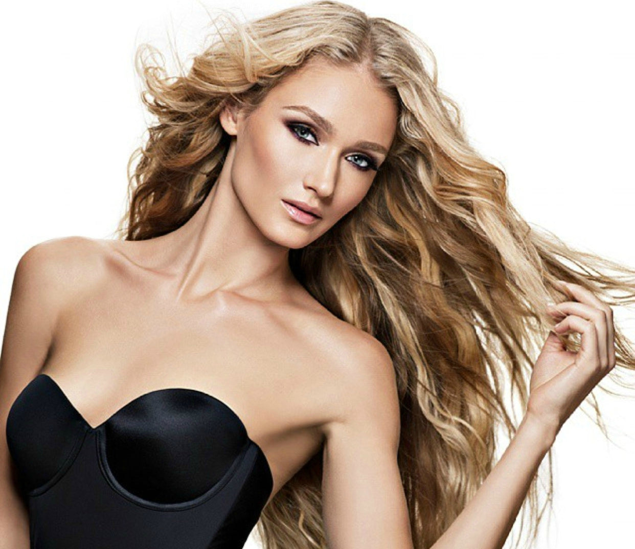 European Hair Wigs for Caucasian white women by Heavenly Tresses