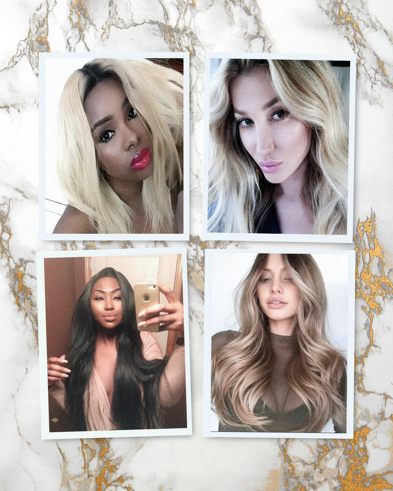 Heavenly Tresses Wig Reviews