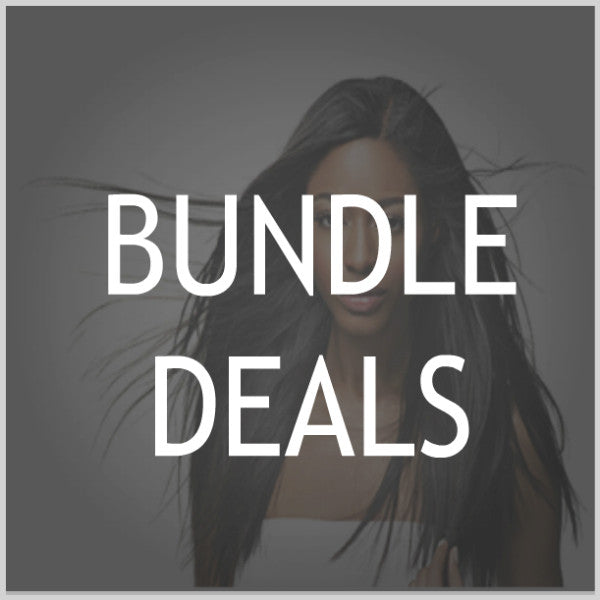Affordable Virgin Hair Bundle Deals