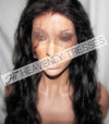 Loose Body Curl Full Lace Wig By Heavenly Tresses