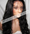 Long Natural Wavy Full Lace Wig By Heavenly Tresses
