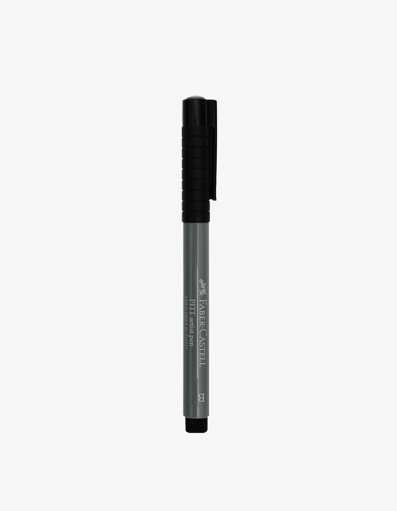 Artist Pen – cold grey