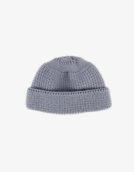 Knitted Hat – grey