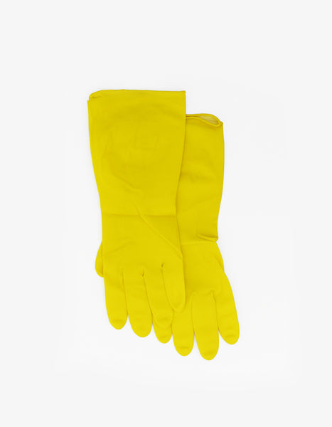Rubber Grooming Gloves – 1 of 2