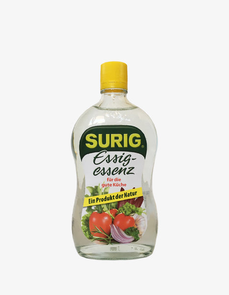 Surig Vinegar Essence Bottle
