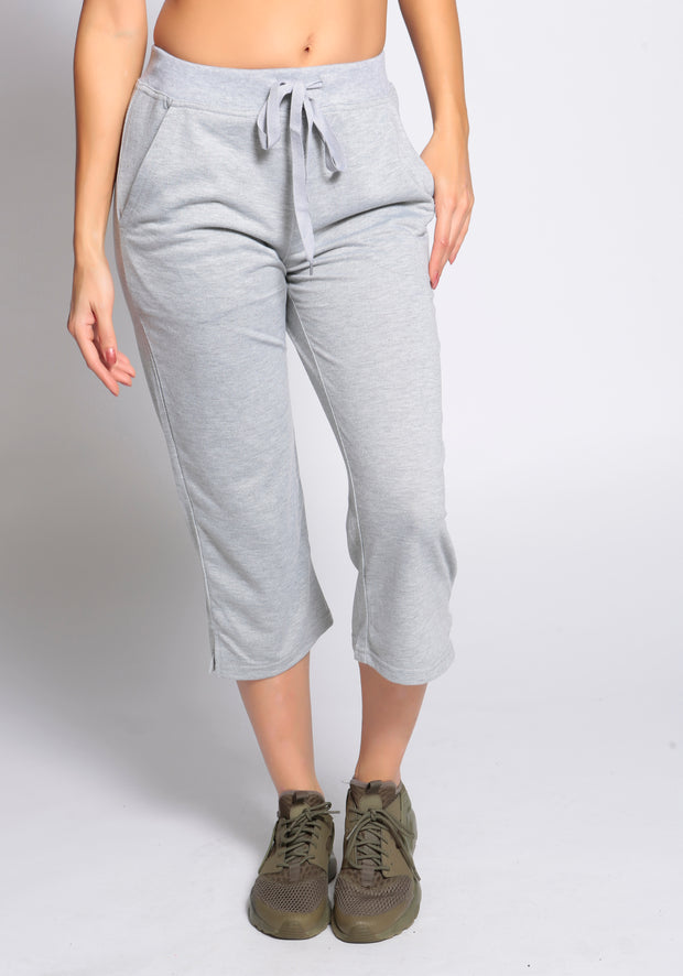 Grey Jogging Bottoms - YOGGINGS