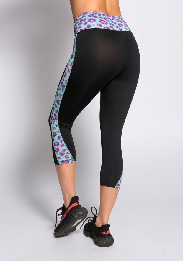 Cropped Leggings - YOGGINGS