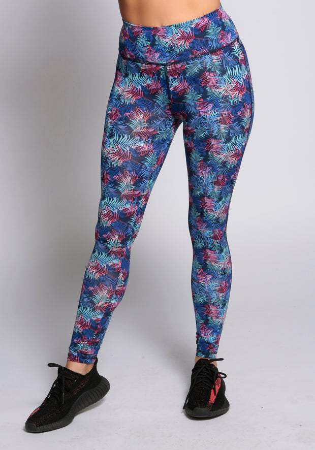 Funky Leggings - YOGGINGS