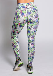 Patterned Leggings - YOGGINGS