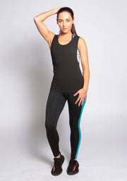 Active Tank Top - YOGGINGS